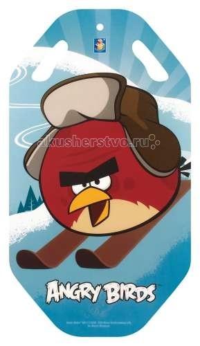 Ледянка 1 Toy Angry Birds 92 см
