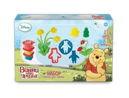 Disney ����� ����� ��� ����� Winnie the Pooh �57455 3 �����