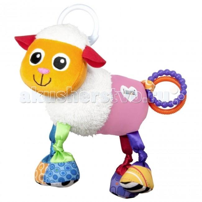 Подвесная игрушка Lamaze Овечка Шереми