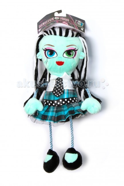 Monster High Кукла Фрэнки Штейн 35 см