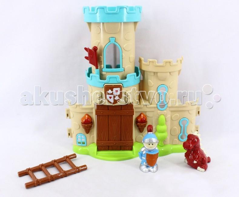 1 Toy Кукольный домик Мой маленький мир Т57425