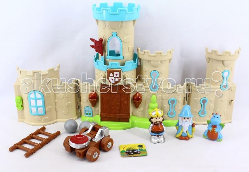 1 Toy Игровой набор Мой маленький мир Т57426