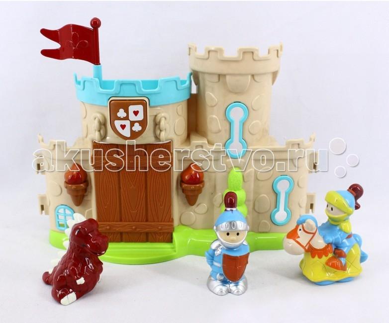 1 Toy Кукольный домик Мой маленький мир Т57424
