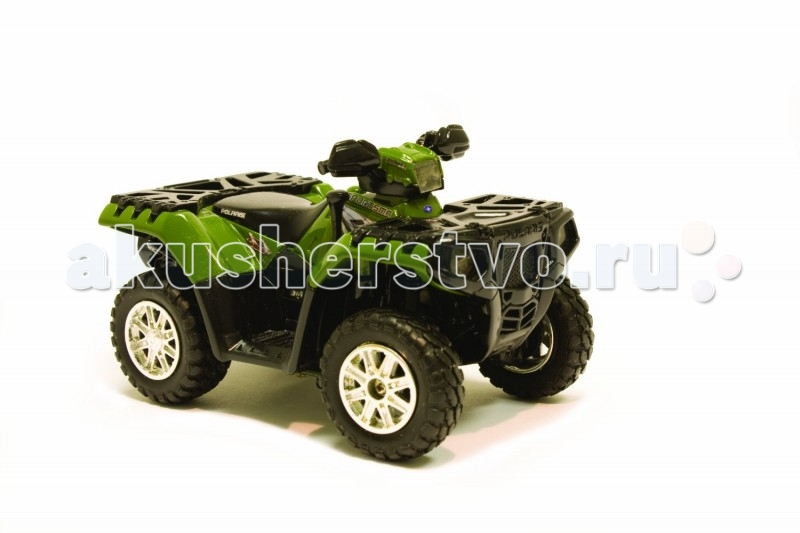 Tomy ���������� Polaris ATV Quad � ���������� � ������