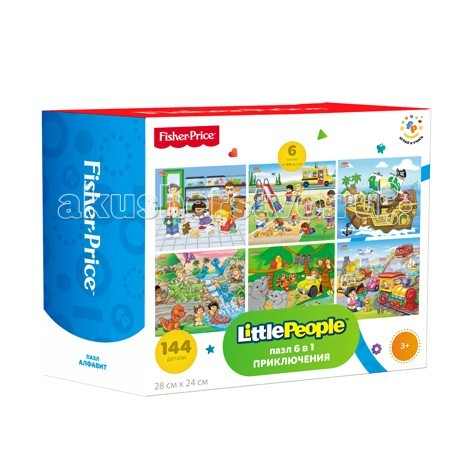 Fisher Price ���� �����������