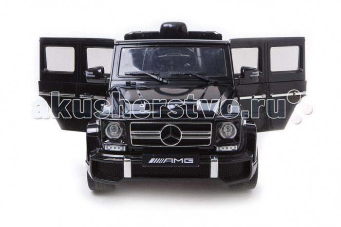 Barty Mersedes Benz G63 AMG