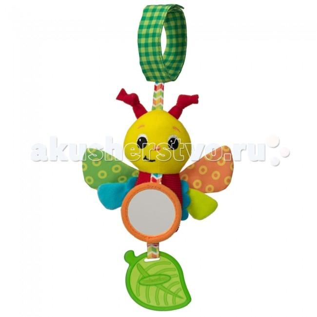 Подвесная игрушка Infantino Пчелка