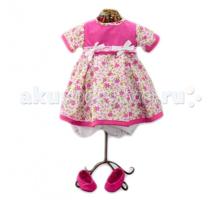 Loko Toys Одежда для куклы девочки Baby Pink 98244Одежда для куклы девочки Baby Pink 98244Все девочки очень любят переодевать своих кукол, создавая новые образы, а с таким набором одежды образы можно менять хоть каждый день.  Набор одежды станет прекрасным сюрпризом, который обрадует любую девочку и сделает ее куклу самой красивой! Одежда выполнена из высококачественного текстиля, гипоаллергенного и полностью безопасного для здоровья ребенка.  Комплектность: 1 комплект одежды для куклы  Изготовлено из: Текстиль<br>
