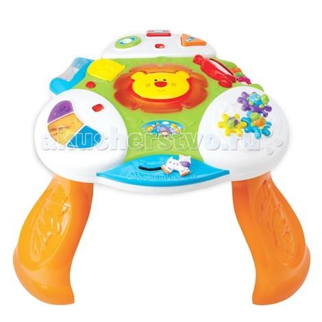 Игровой центр Kiddieland Интерактивный стол KID 050138
