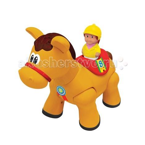 Интерактивная игрушка Kiddieland Пони KID 051375