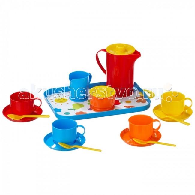 Gowi Кофейный сервиз Лион 454-15 18 предметов