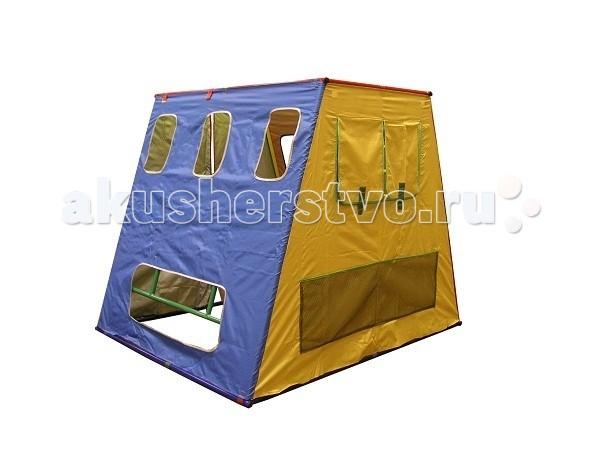 Ранний старт Игровой чехол Палатка Цветная для детского спортивного комплекса Стандарт