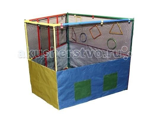 Ранний старт Игровой чехол Манеж для детского спортивного комплекса Стандарт и Люкс