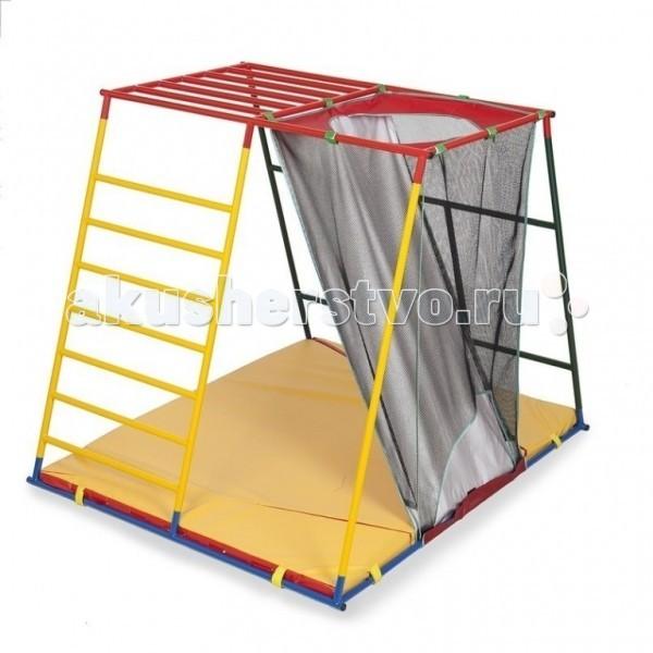 Ранний старт Игровой чехол Баскетбол для детского спортивного комплекса Люкс