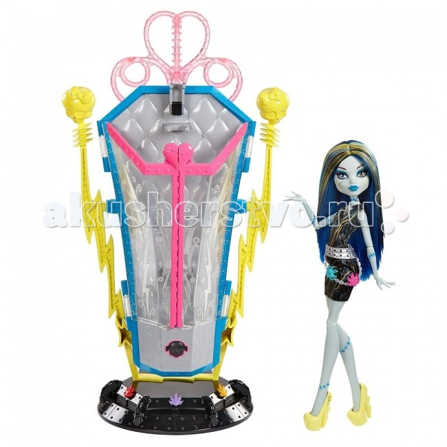 Monster High ����� ������ ���������� � ������ ������ �����