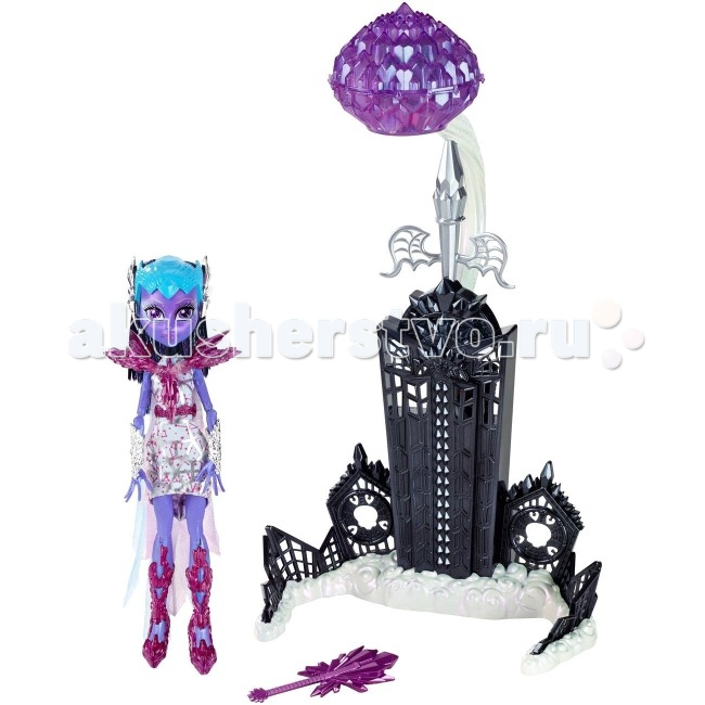 Monster High ������� ��������� �� ����� �� ����