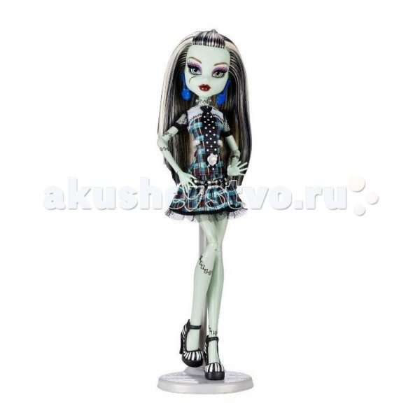 Monster High ����� Core dolls Frankie Stein