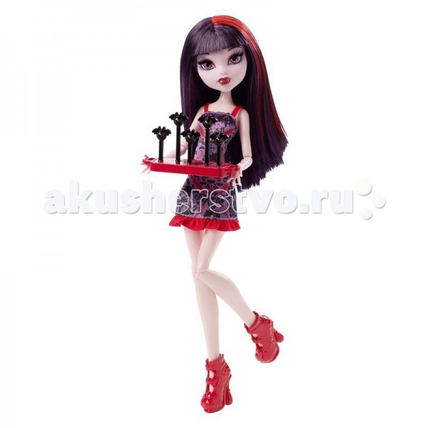 Monster High ����� �������� ������� ��������