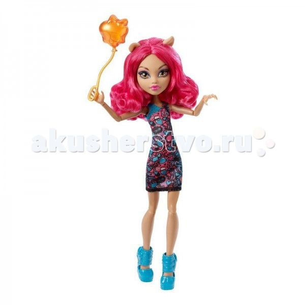 Monster High ����� �������� ������� ������ �����