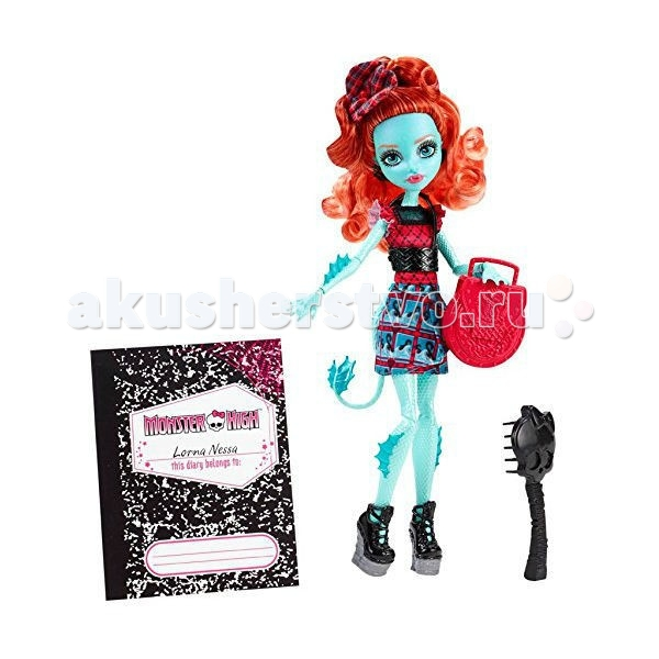 Monster High ����� ������� �� ������ ����� ��������