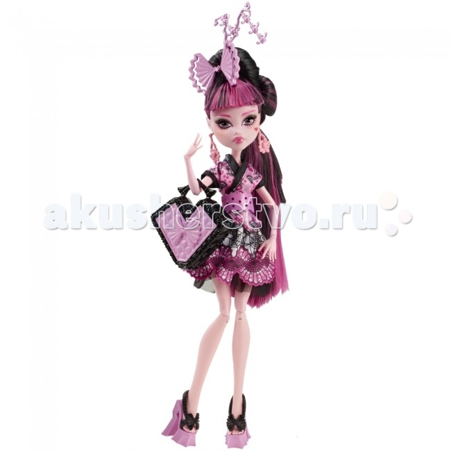 Monster High ����� ������� �� ������ ����������