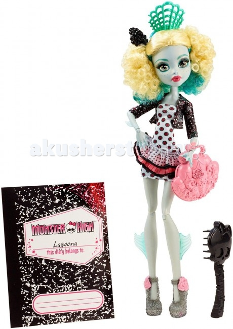 Monster High ����� ������� �� ������ ������ ���