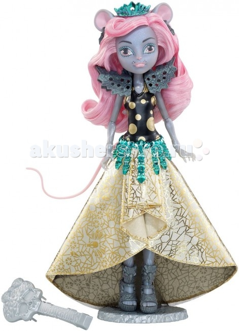 Monster High ����� �� ����, �� ���� �������� ����