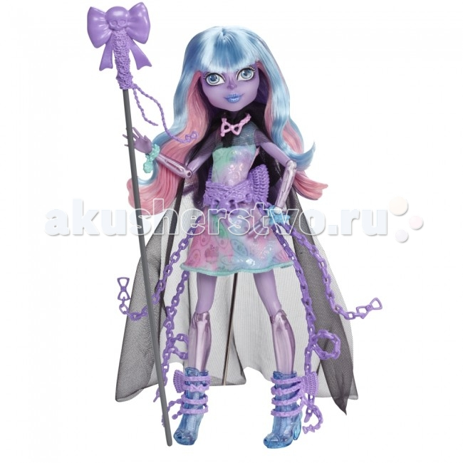 Monster High ����� ���������� ����� �����