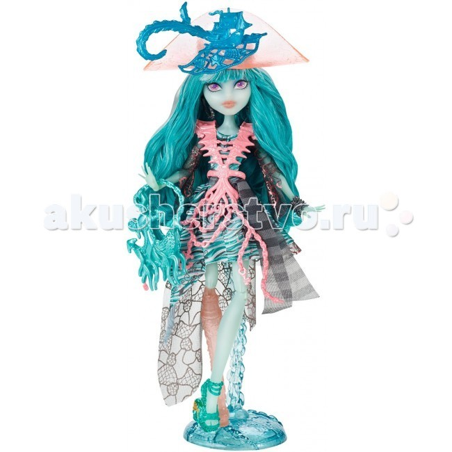Monster High ����� ���������� ������� ������