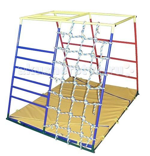 Ранний старт Сетка-половинка для для детского спортивного комплекса Стандарт и Люкс