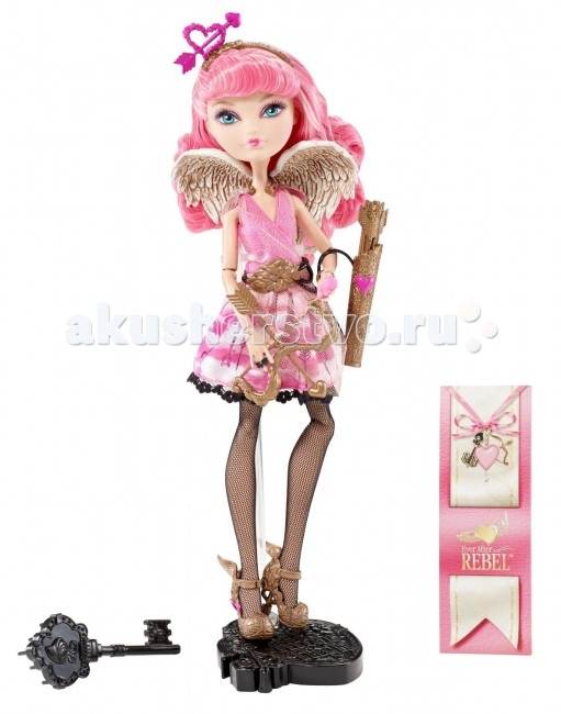 Ever After High ����� C.A. Cupid
