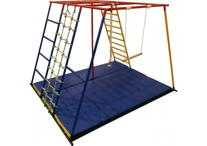 Ранний старт Сетка прямоугольная для детского спортивного комплекса Олимп