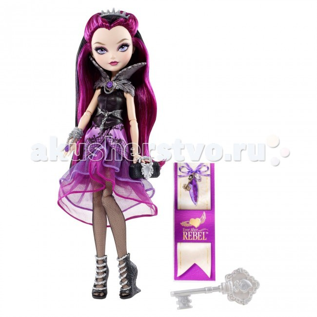 Ever After High ����� Raven Queen