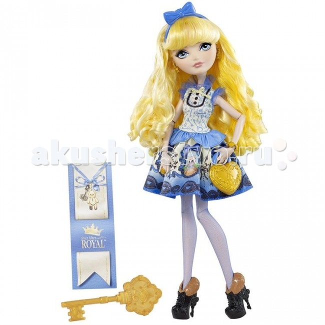 Ever After High ����� ������ ����