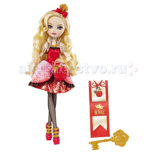 Ever After High ����� ���� ����
