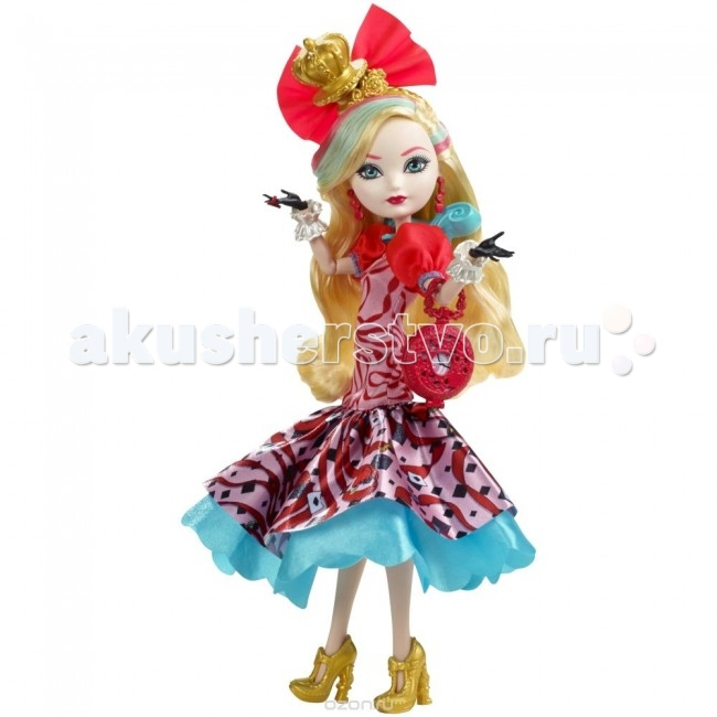 Ever After High ����� ��� ���� ������ � ������ �����