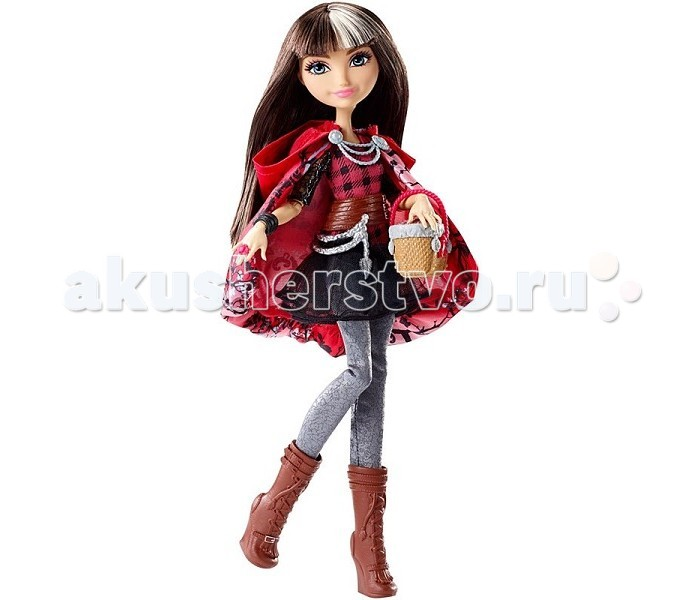 Ever After High ����� Cerise Hood BBD41