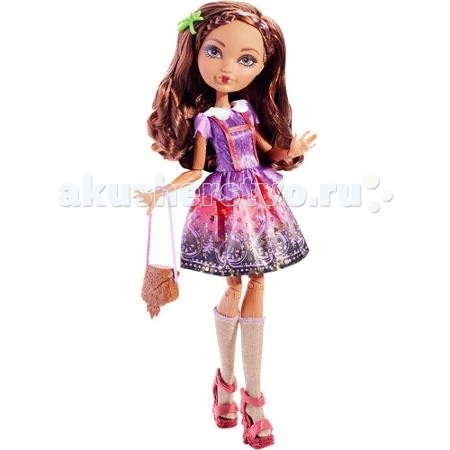 Ever After High ����� Cedar Wood BBD41