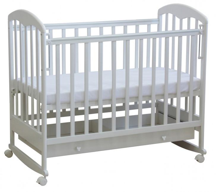 Детская кроватка Фея 325