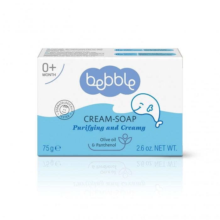 Bebble Крем-мыло для детей 75 г