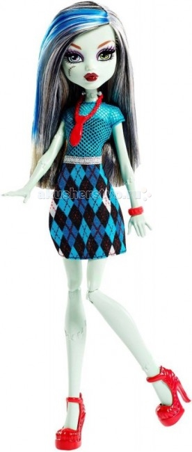 Monster High ����� ������� ����� ������ �����
