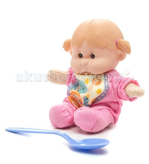 Yogurtinis Пупс с мягконабивным телом СПупс с мягконабивным телом СКукла Yogurtinis Пупс с мягконабивным телом С - представляет линейку фруктовых куколок, стилизованных в йогуртовой тематике.   Эти игрушки, действительно, невероятно сладкие - у них симпатичный дизайн и они упакованы в похожую на детское питание баночку. Тело игрушки - мягконабивное, сделано из текстиля и мягкого наполнителя, а голова у куколки - из прорезиненного пластика.  Натурализированные 3D глаза.   В комплекте ложка, из которой можно кормить ребенка.<br>