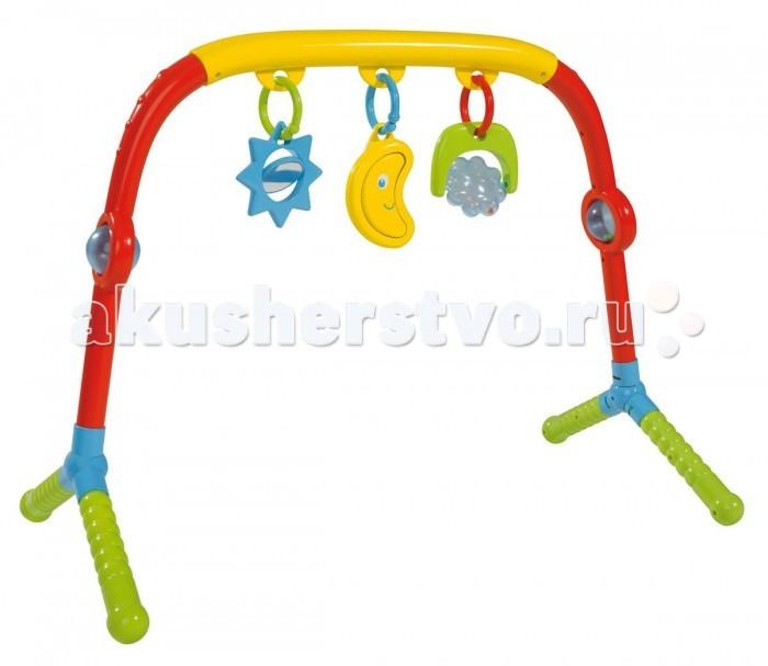 Игровой центр Simba Турник детский
