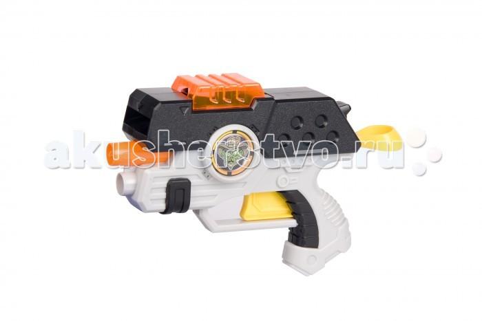 X-Shot Зомби Бластер Двойной выстрел 6 банок-мишенейЗомби Бластер Двойной выстрел 6 банок-мишенейX-Shot Зомби Бластер Двойной выстрел 6 банок-мишеней. Бластер стреляет дротиками и дисками из вспененной резины.   В наборе: 6 банок-мишеней, 4 дротика, 6 дисков.<br>