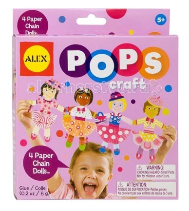 Alex ����� ��� ���������� Pops Craft �������� �� 4-� �������� �������