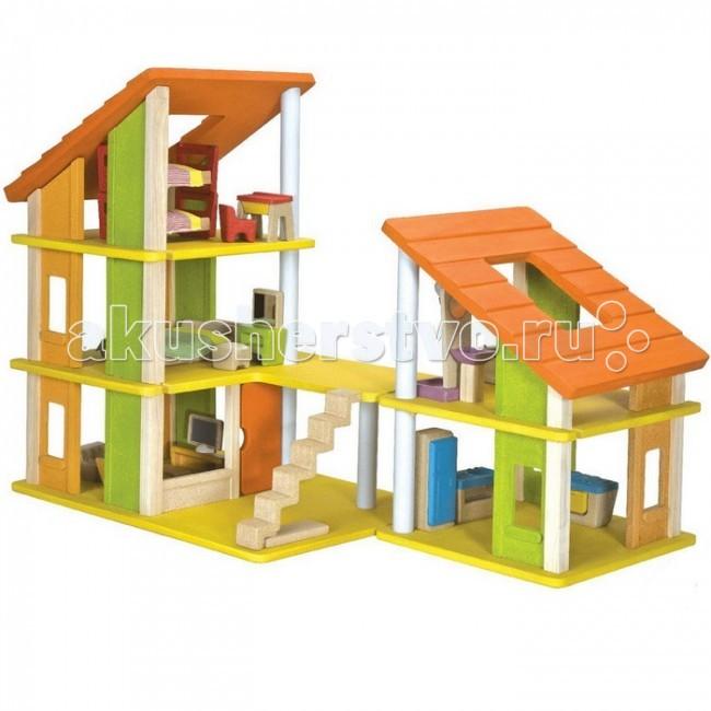 Plan Toys ��������� ����� ���� � ������� k7602