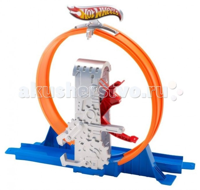 Hot Wheels �������� ���� ������� �����