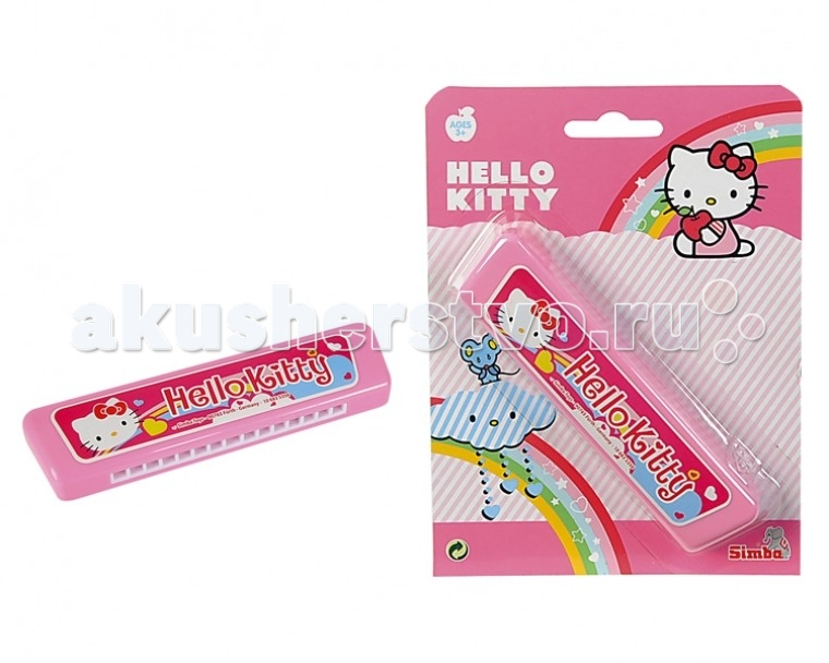 ����������� ������� Simba ������ �������� Hello Kitty