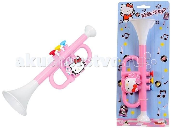 ����������� ������� Simba ����� Hello Kitty