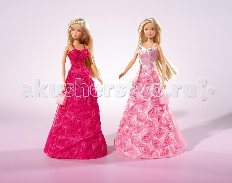Simba Кукла Штеффи принцесса 29 см